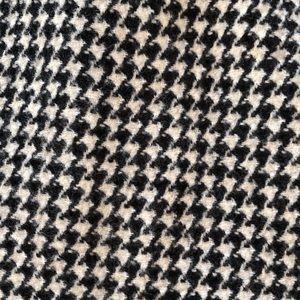 Banana Republic Skirts - Banana Republic plaid Wool Mini Skirt